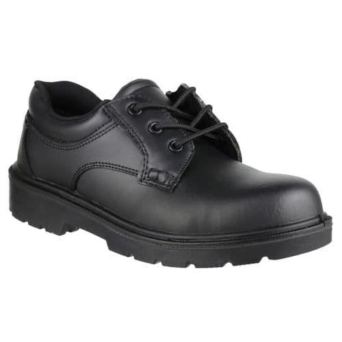 Amblers Safety FS38C Shoes- Safety Black